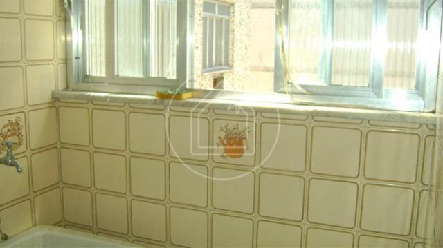 Apartamento à venda com 2 dormitórios em Vila da penha, Rio de janeiro cod:814706 - Foto 13