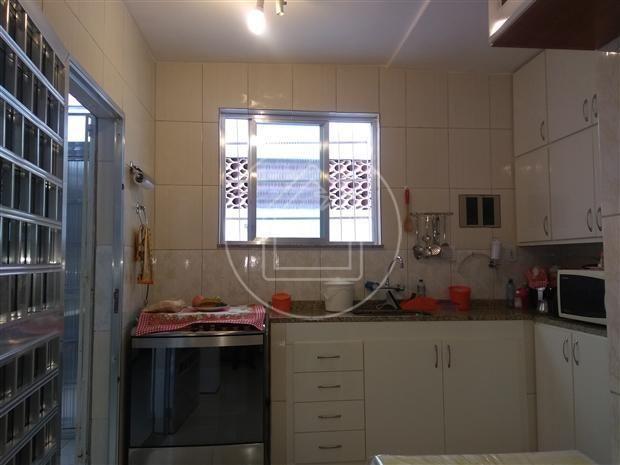 Casa à venda com 2 dormitórios em Todos os santos, Rio de janeiro cod:821980 - Foto 17