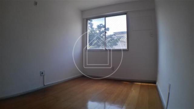 Apartamento à venda com 2 dormitórios em Cachambi, Rio de janeiro cod:810046 - Foto 6