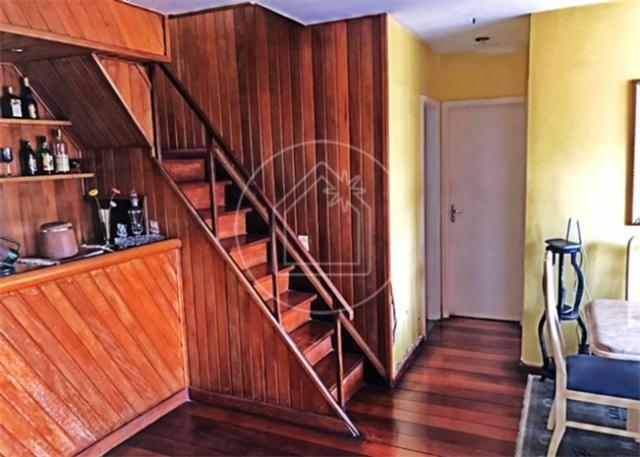 Apartamento à venda com 3 dormitórios em Meier, Rio de janeiro cod:827240 - Foto 9