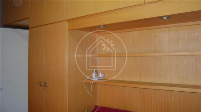Apartamento à venda com 2 dormitórios em Vila da penha, Rio de janeiro cod:814706 - Foto 10