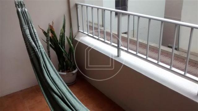 Apartamento à venda com 2 dormitórios em Sampaio, Rio de janeiro cod:794176 - Foto 8