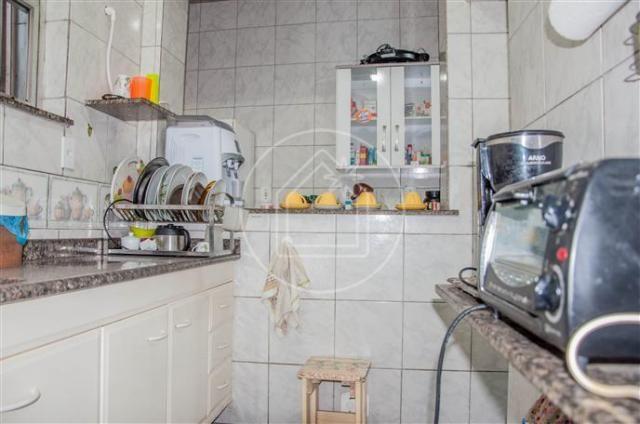 Casa de condomínio à venda com 5 dormitórios em Meier, Rio de janeiro cod:811279 - Foto 7