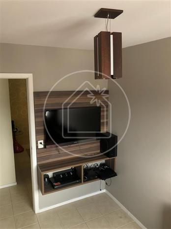 Apartamento à venda com 3 dormitórios em Pilares, Rio de janeiro cod:834672 - Foto 8