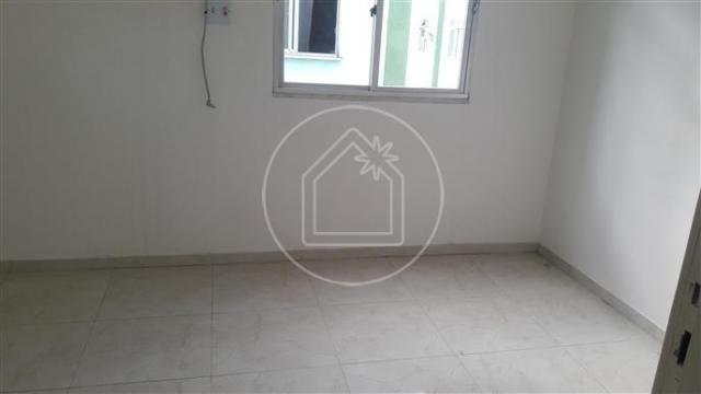 Apartamento à venda com 2 dormitórios em Cachambi, Rio de janeiro cod:803218 - Foto 17