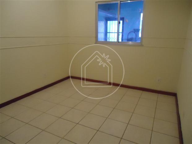 Casa à venda com 2 dormitórios em Jacaré, Rio de janeiro cod:804850 - Foto 5