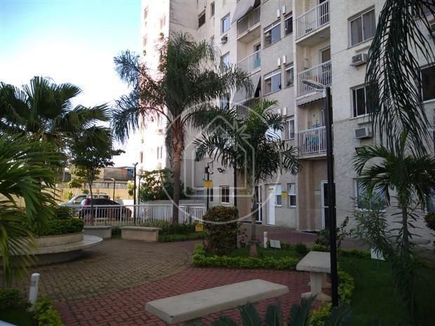 Apartamento à venda com 2 dormitórios em Engenho de dentro, Rio de janeiro cod:826547