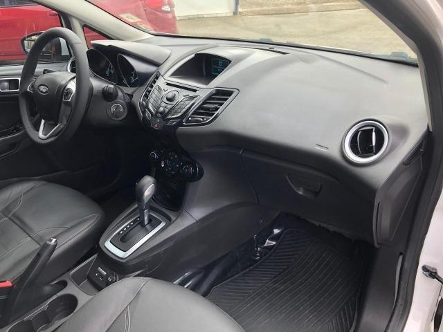 Ford Fiesta - Foto 5