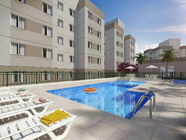 Apartamentos 2 e 3 Dormitorios McMv Proximo ao Centro 995962864