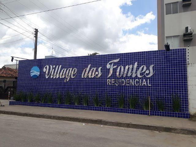 Village das Fontes Residencial