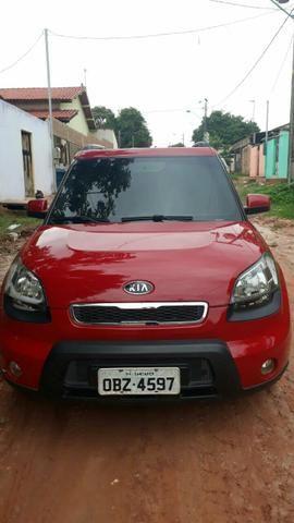 Kia soul 1.6 16v 2012 completo