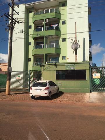 Apartamento Residencial Tucunaré