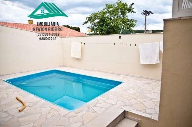Casa, Carioca, Cambuquira-MG