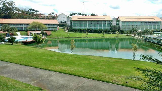 Villa hípica Resort, aproveite suas férias com lazer e conforto. Ref. JM76