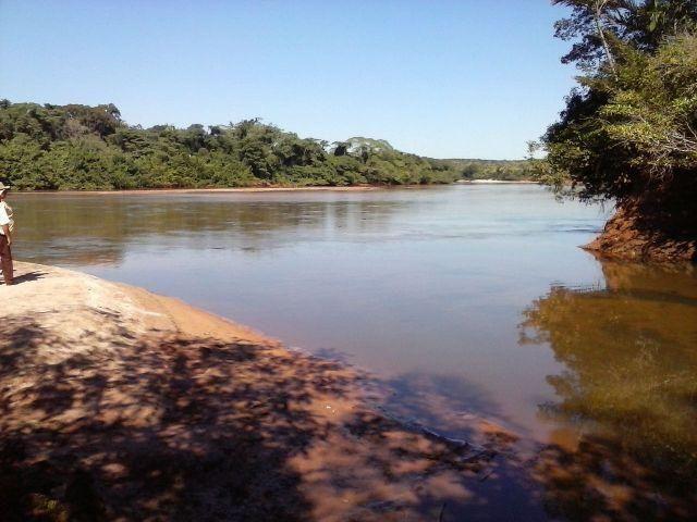 Fazenda - Mato Grosso
