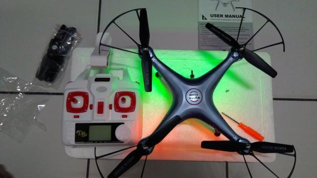 Drone Syma X5hw menor preço do mercado