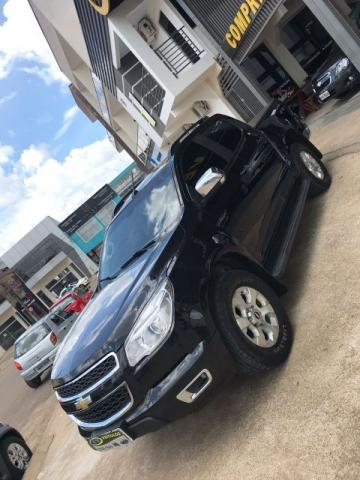 S10 Ltz 2.8 4x4 Diesel - Automática