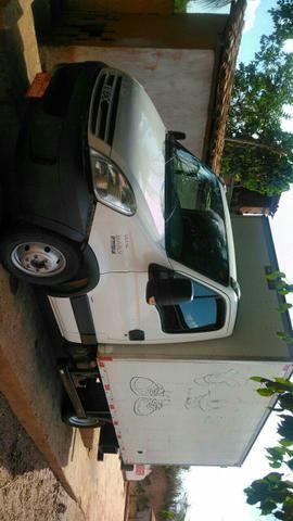 Vendo caminhão baú Iveco Dailymotion
