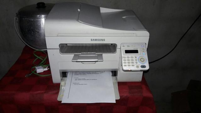 Vendo impressora da Samsung