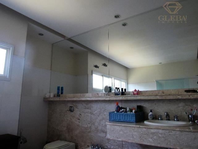Condomínio recanto do salto, recanto do salto, londrina, 700m² ca0399 - Foto 19