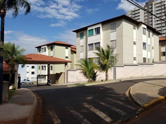 Apartamento para alugar com 1 dormitórios em Vila tibério, Ribeirão preto cod:11689 - Foto 16
