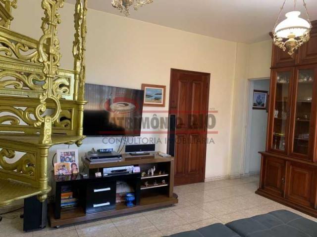 Apartamento à venda com 2 dormitórios em Vila da penha, Rio de janeiro cod:PACO20035 - Foto 10
