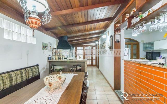 Casa à venda com 5 dormitórios em Jardim isabel, Porto alegre cod:170279 - Foto 15