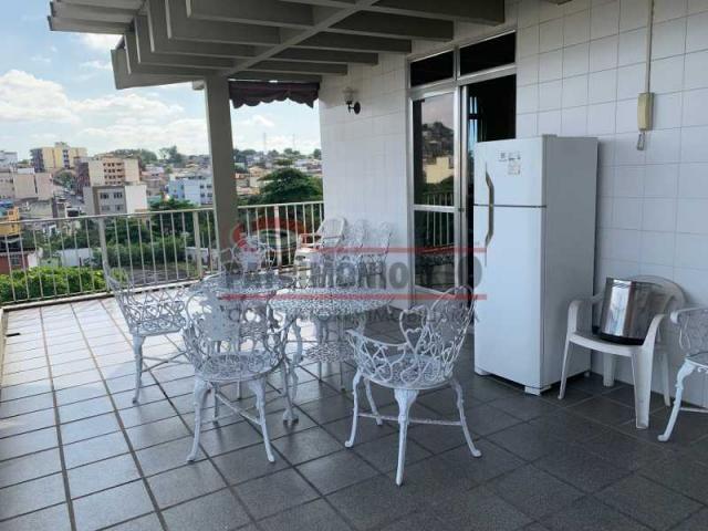 Apartamento à venda com 2 dormitórios em Vila da penha, Rio de janeiro cod:PACO20035 - Foto 4