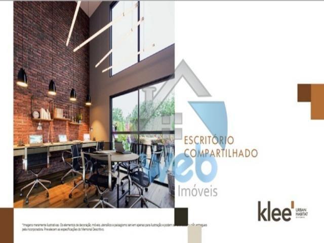 Apartamento, planta, ecoville, financiamento - Foto 10