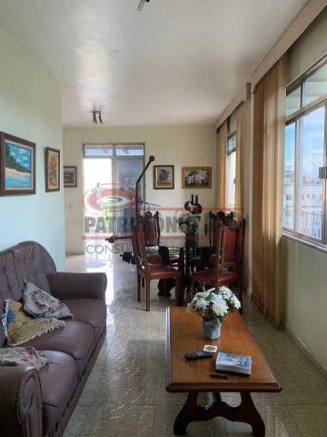 Apartamento à venda com 2 dormitórios em Vila da penha, Rio de janeiro cod:PACO20035 - Foto 20
