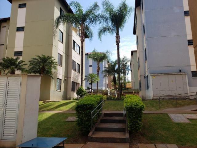 Apartamento para alugar com 1 dormitórios em Vila tibério, Ribeirão preto cod:11689 - Foto 17