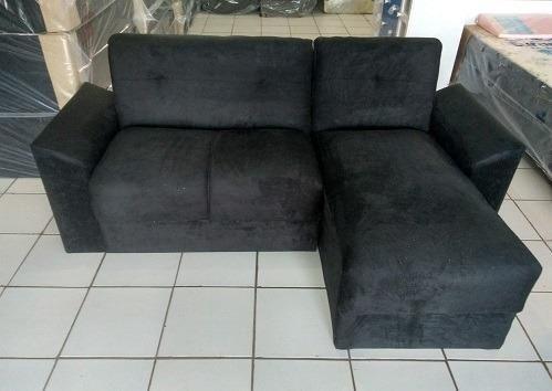 Receba No Mesmo Dia!!Super Promoção de Lindo Sofa Chaise 499,00 - Foto 2