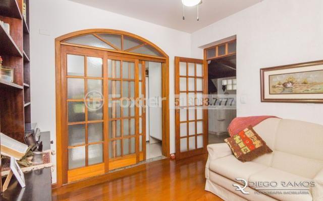 Casa à venda com 5 dormitórios em Jardim isabel, Porto alegre cod:170279 - Foto 5