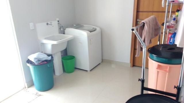 Samuel Pereira oferece: Casa RK 3 Suites Antares Sobradinho Piscina Aquecida Sauna Churras - Foto 16