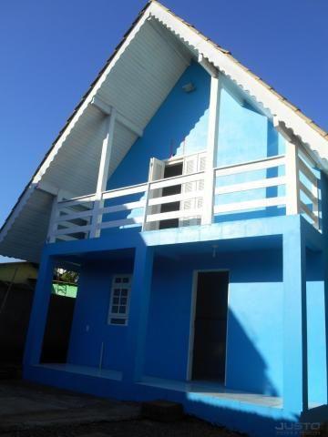 Casa à venda com 2 dormitórios em Campina, São leopoldo cod:9788 - Foto 15
