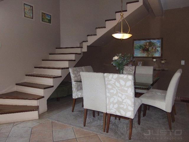 Casa à venda com 3 dormitórios em Jardim das acacias, São leopoldo cod:2254 - Foto 6