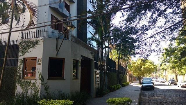 Apartamento à venda com 2 dormitórios em Morro do espelho, São leopoldo cod:1132