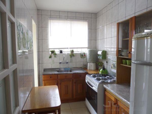 Apartamento à venda com 2 dormitórios em Padre reus, São leopoldo cod:3443 - Foto 7