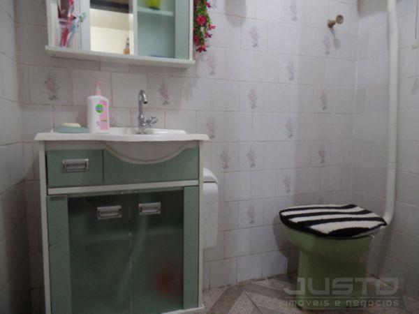 Casa à venda com 2 dormitórios em Santos dumont, São leopoldo cod:7278 - Foto 13