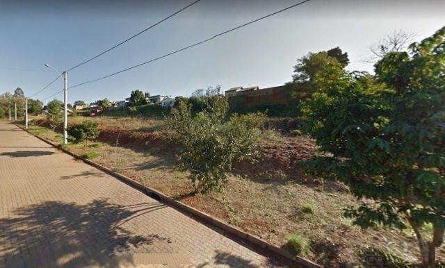 Terreno à venda em Campestre, São leopoldo cod:10192