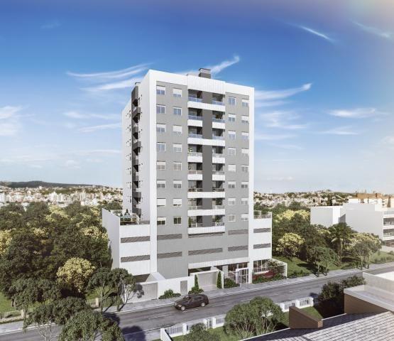 Apartamento à venda com 3 dormitórios em Centro, São leopoldo cod:9704 - Foto 3