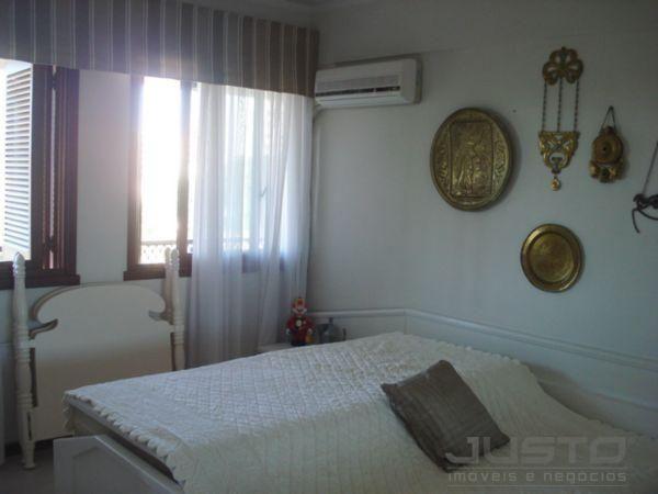 Apartamento à venda com 3 dormitórios em Centro, São leopoldo cod:7113 - Foto 10