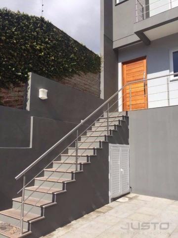 Casa à venda com 3 dormitórios em Jardim das acacias, São leopoldo cod:9350 - Foto 2
