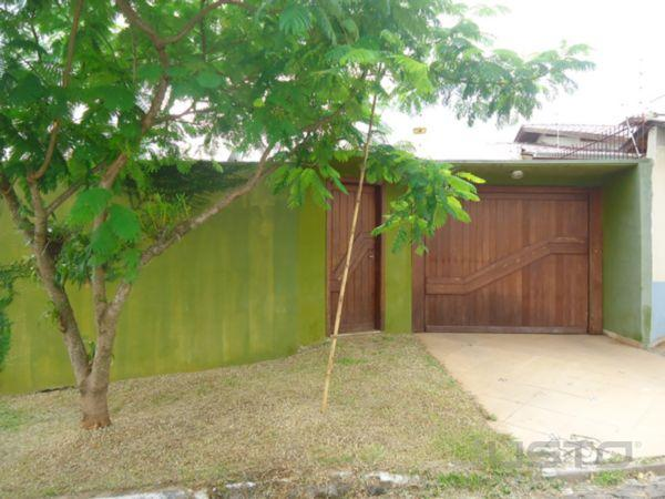 Terreno à venda em Fazenda sao borja, São leopoldo cod:7152