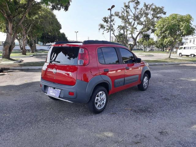 Uno way 1.4 2013 r$ 23.900,00.só na rafa veículos, consultor eric sousa - Foto 5