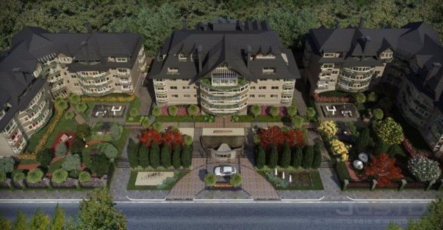 Apartamento à venda com 3 dormitórios em Centro, Gramado cod:6248