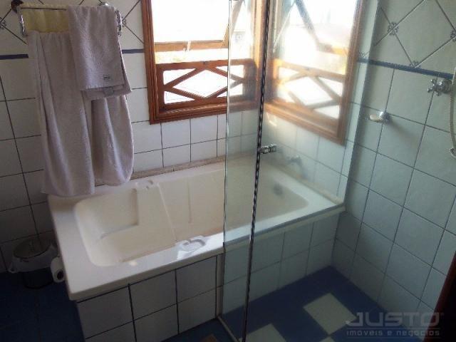Casa à venda com 3 dormitórios em Jardim das acacias, São leopoldo cod:2254 - Foto 16