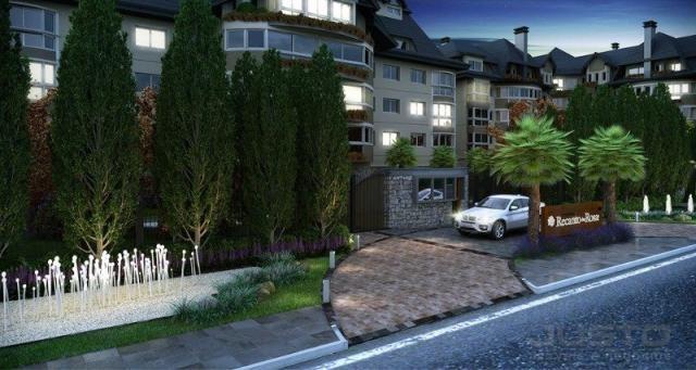 Apartamento à venda com 3 dormitórios em Centro, Gramado cod:6248 - Foto 2