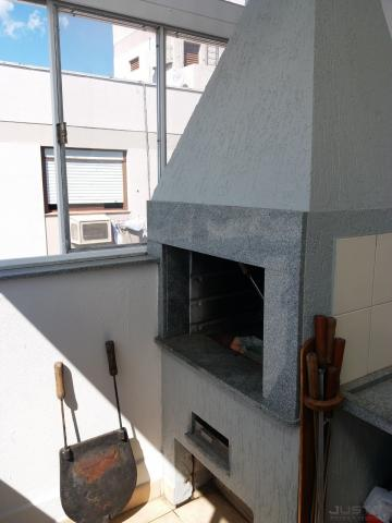 Apartamento à venda com 1 dormitórios em Centro, São leopoldo cod:10982 - Foto 11