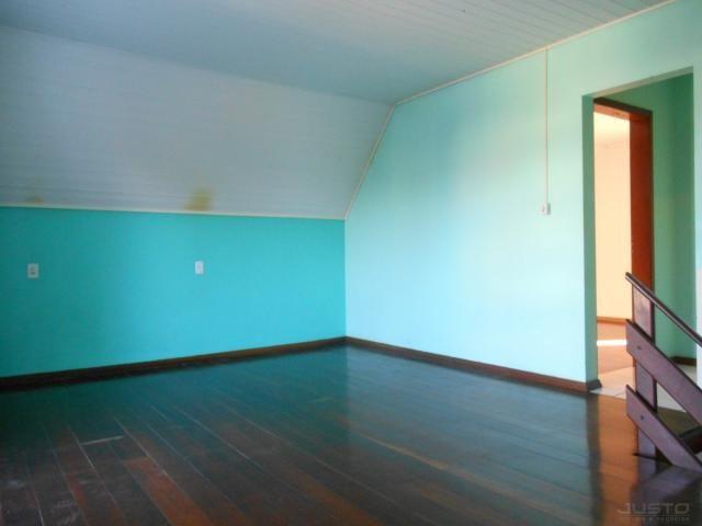 Casa à venda com 2 dormitórios em Campina, São leopoldo cod:9788 - Foto 8
